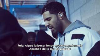Drake - All Me Ft 2 Chainz, Big Sean (Subtitulado Español)