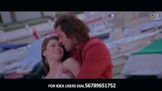 Aye Dil Pagal Mere Dil (Remix) HD- Naqaab // Bobby Deol