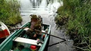 Тверская область озеро покровское рыбалка