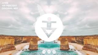 JUVIE - 100 Percent (Original Mix) [Jumping Sounds Release]