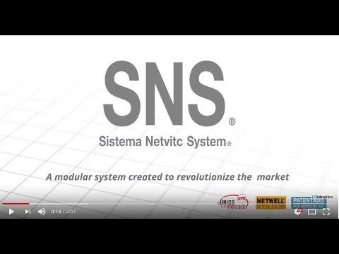 Netvitc System®