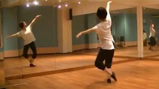 光海先生のダンスレッスン〜試験でよく出る振りと流れのレッスン⑦〜のサムネイル