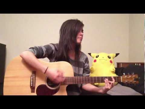 Sleeping With Sirens Iris Ggd Cover Acoustic Cover Chords