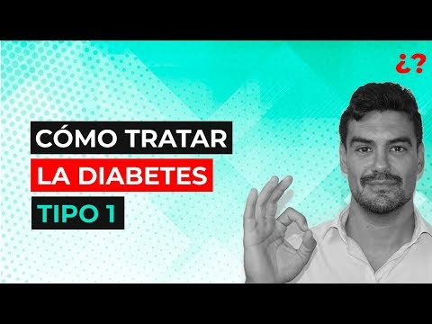 La diabetes tipo 1 pensión de invalidez