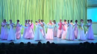 Beryozka Dance