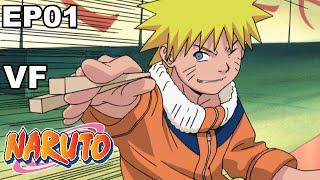 vidéo Naruto épisode 1 VF