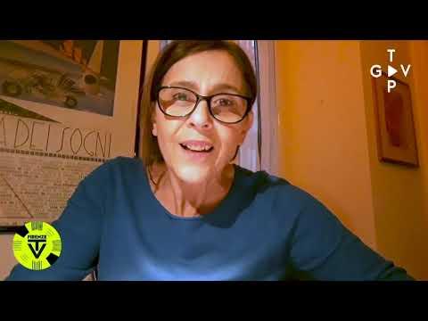 """20 aprile, Prosa: Imma Villa """"Regina Madre"""" di Manlio Santelli"""