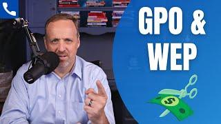 GPO & WEP