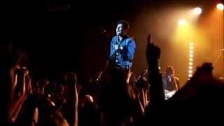 The Arkells at Sugar Nightclub: Leather Jacket