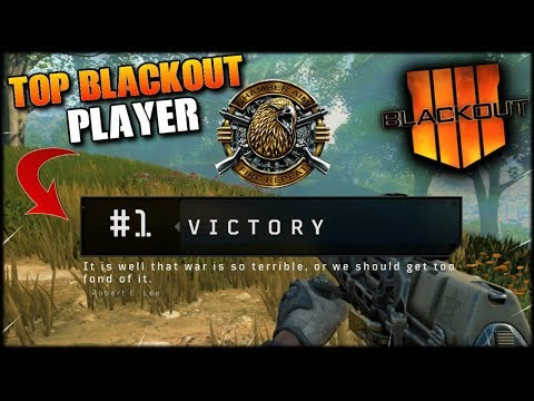HIJACKED!! NEW GUNS AND MAP UPDATE! 340+ WINS! COD BO4 BLACKOUT! BLACK OPS 4 COD BATTLE ROYALE LIVE!