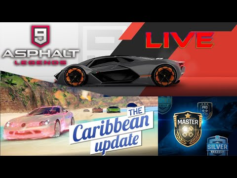 Tech Prezz: Asphalt 9 Legends for PC Gameplay: Dodge