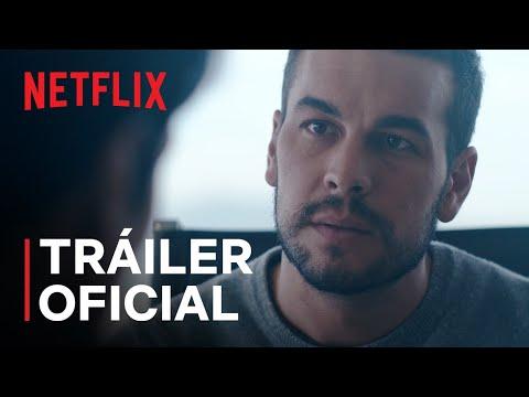 Netflix estrena 'El inocente', la serie protagonizada por Mario Casas
