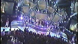 98 Degrees - Miss Teen USA Pageant '00 *Una Noche & The Way you Want Me To*