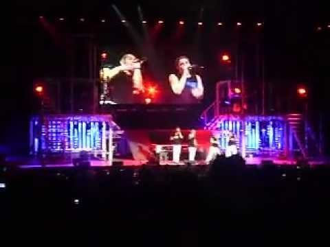 Boyfriend - Big Time Rush - Big Time Summer Tour - Dallas, TX
