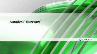Autodesk Buzzsaw Overview