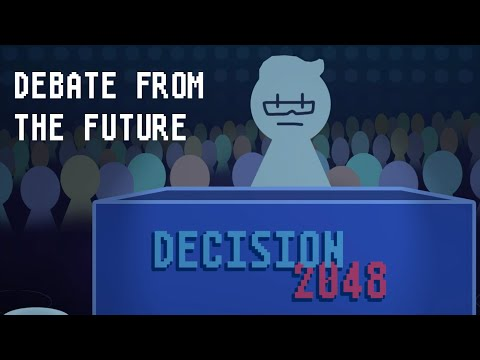 Debate From The Future