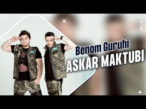 Download Benom va Lola & Parviz - Askar maktubi | Беном и Лола & Парвиз - Аскар мактуби [Official  video] HD Mp4 3GP Video and MP3