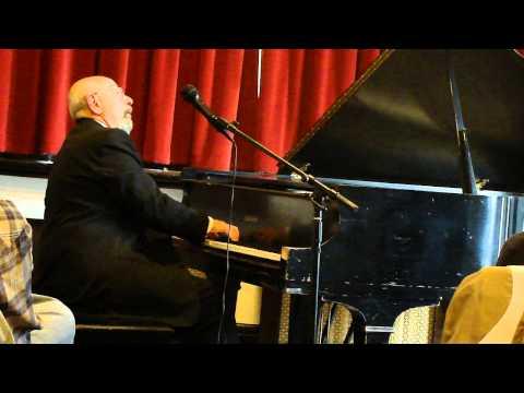 Benjamin Pearlman Billy Joel Medley Classical, Pop and Jazz Fusion