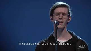 """Video thumbnail of """"Hallelujah Our God Reigns - Bethel Church (California)"""""""