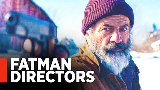 FATMAN: Eshom Nelms & Ian Nelms Interview by MovieWeb