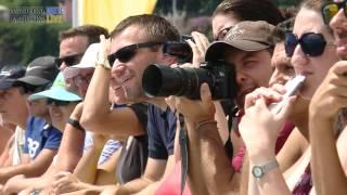 Extreme Sailing Series Madeira 2016