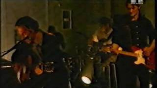 Tindersticks - 01 Don't Look Down live Alternative Nation 1997
