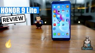 Honor 9 Lite Review!