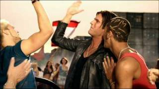 Basshunter - Angel In The NIght