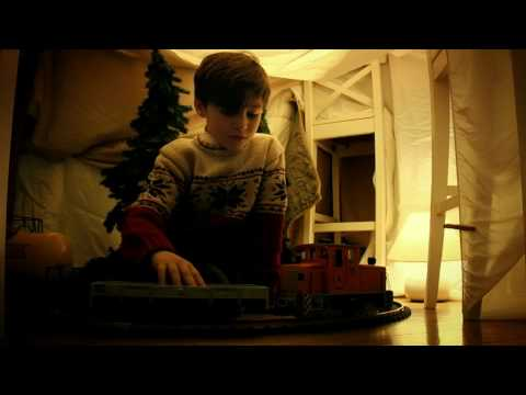 """Behind Sapphire - """"Christmas Nigh"""" [Official Music Video]"""
