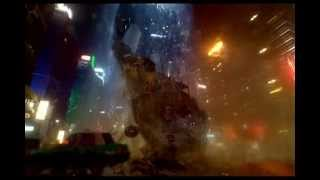 Bigger - TV Spot 2 - Pacific Rim