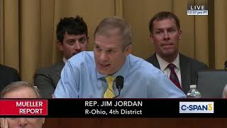 Rep. Jordan Questions John Dean