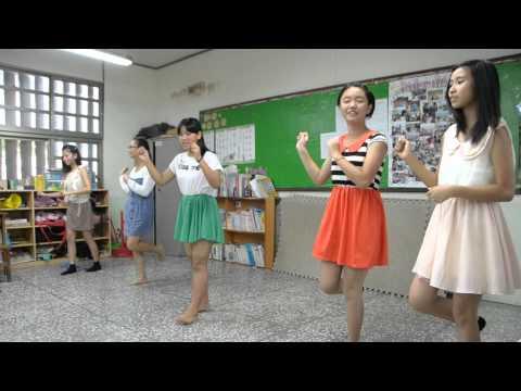 六年級舞蹈