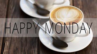 Happy Monday ☕ 爵士樂在咖啡館!  一周的第一天快樂 - 3小時輕鬆的爵士音樂,喚醒,工作,學習