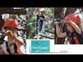 Download Video Accrobranche, Air Park, les activités du Mt Serein