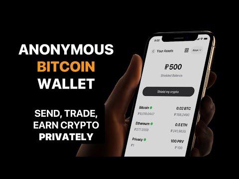 Bitcoin kereskedelem azonosító nélkül