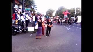 preview picture of video 'Ogoh-Ogoh Banjar Jawa, Singaraja, Nyepi Tahun 2015'
