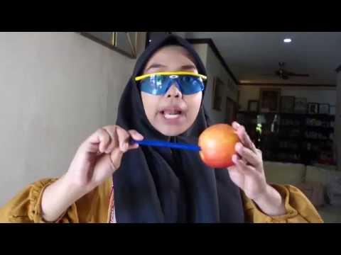 Video Pertama Kali Ria Ricis Lucu!!!