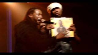 Krsone and Supernatural 2010