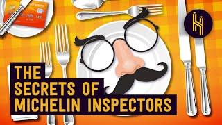How Michelin Inspectors Stay Secret