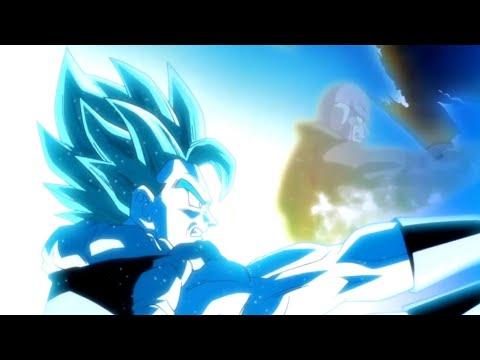 Super Dragon ball Heroes - Film Completo (PARTE 2) | Sub ITA (60FPS)