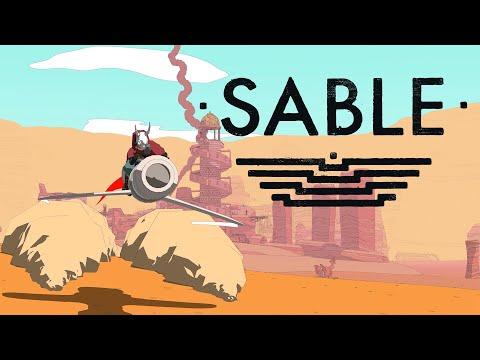 Trailer Guerrilla Collective 2021 de Sable