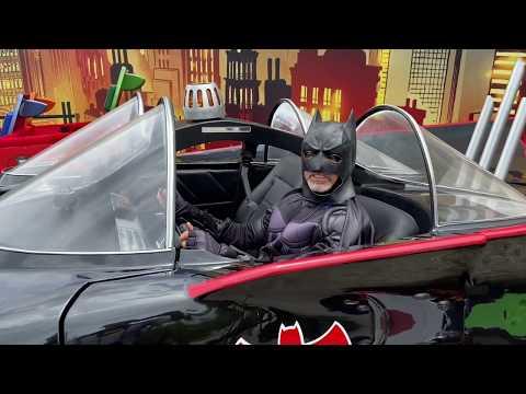 Batman Bike Tours 4