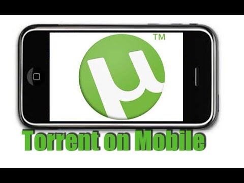How to Download Files Using Torrent on Mobile | Use Torrent On Mobile.
