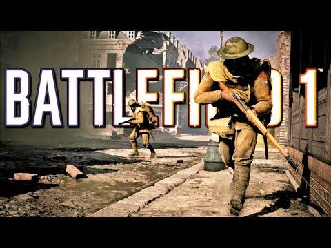 Battlefield 1, You're Breathtaking