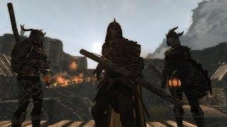 Skyrim Mods - Frostfall v2.0: Superviviencia!!
