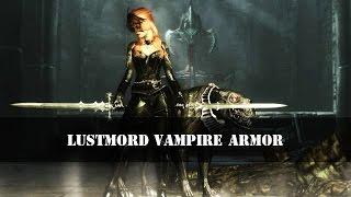 TES 5: Skyrim | Броня Вожделение вампира