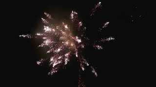 """Салют PARTY FIREWORKS MC150-19A  Выстрелов: 19; Высота: до 45м; Время: 34сек  Видео. от компании Круглосуточный магазин фейерверков """"Кайман"""" Крым - видео"""