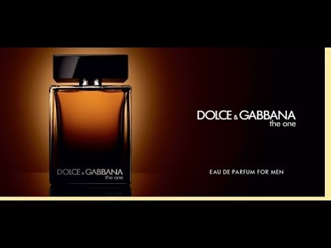 The One (Eau de Parfum) by Dolce&Gabbana - Review en Español
