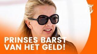 'Mabel Komt In De Betere Helft Van De Quote 500' - ROYALTY VNDG