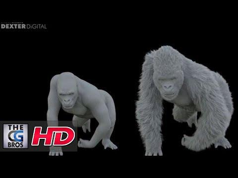 "CGI VFX Breakdowns : "" ""Mr.GO Tech Showreel v1 7"" – by Dexter Studios"